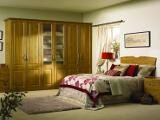 Pippy oak traditional bedroom
