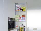 KESSEBOHMER Pull out larder storage