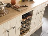 Base Wine Rack Unit