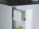 KESSEBOHMER Pull out towel rail