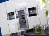 Touch Gloss Ivory Appliances